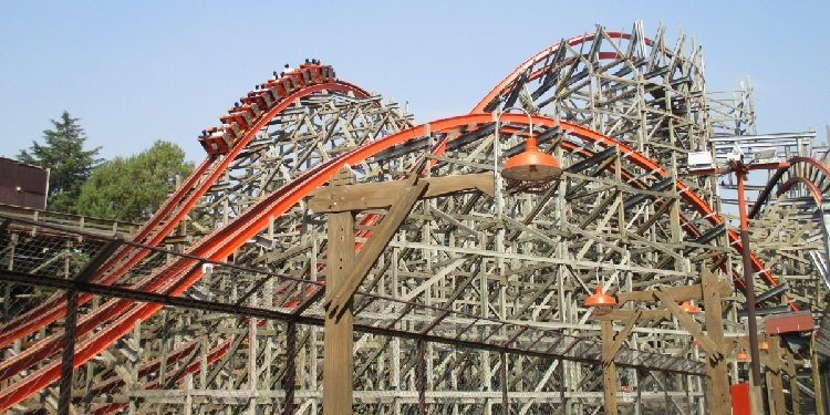 Great Trip Report from Six Flags Mexico!