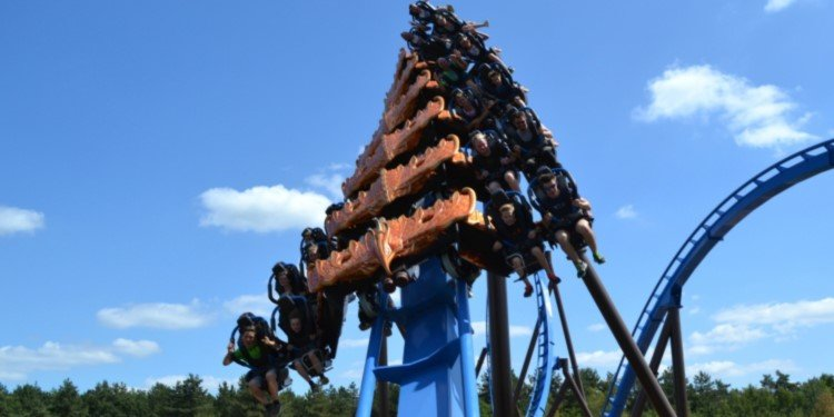 A Look at What's New at Toverland!