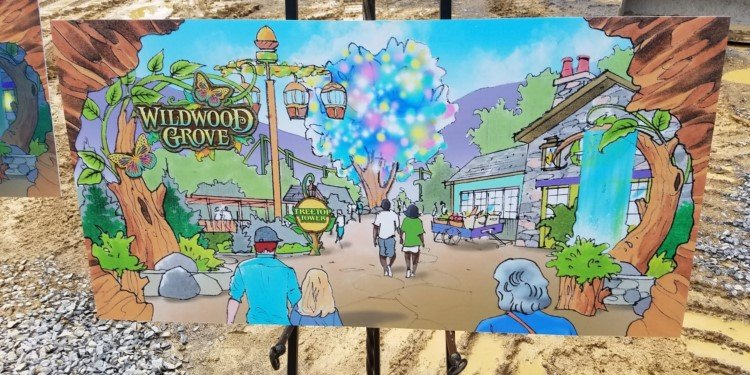 Dollywood Announces Its Largest Expansion Ever!