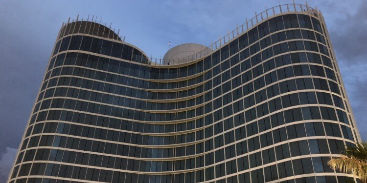 Preview of the New Aventura Hotel!