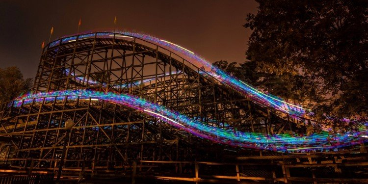 Great Trip Report from Knoebels!