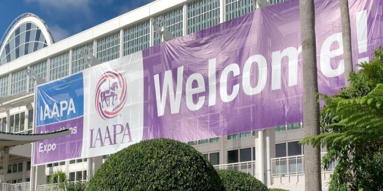 TPR's IAAPA 2018 Coverage!