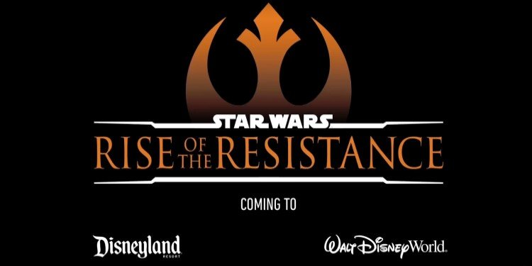 Disney Releases Teasers for Star Wars Rides!