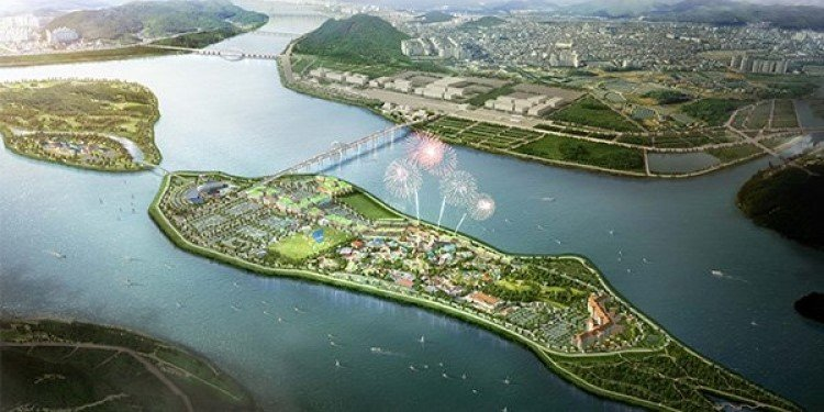 Legoland Coming to South Korea!