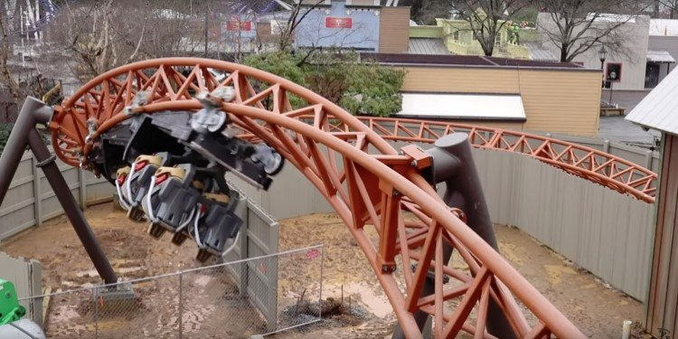 Copperhead Strike Test-Run Video!