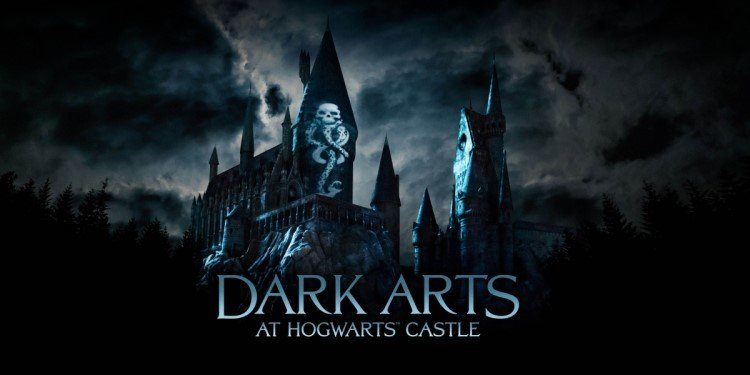 Dark Arts Coming to Universal!