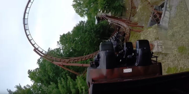 Multi-Angle POV Video of the Tennessee Tornado!