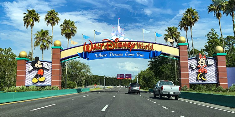 New Walt Disney World Update!