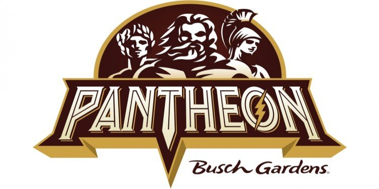 Pantheon Coming to Busch Gardens in 2020!