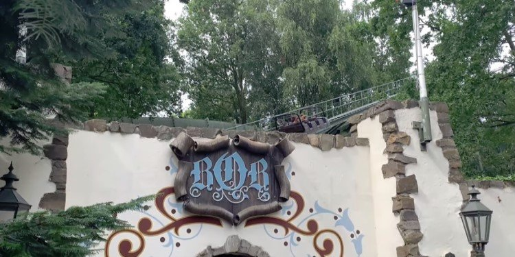 TPR Takes a Final Ride on Efteling's Bob!