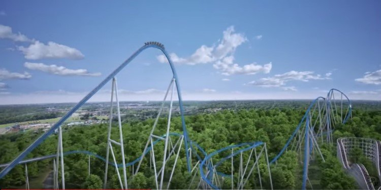 Orion Coming to Kings Island in 2020!