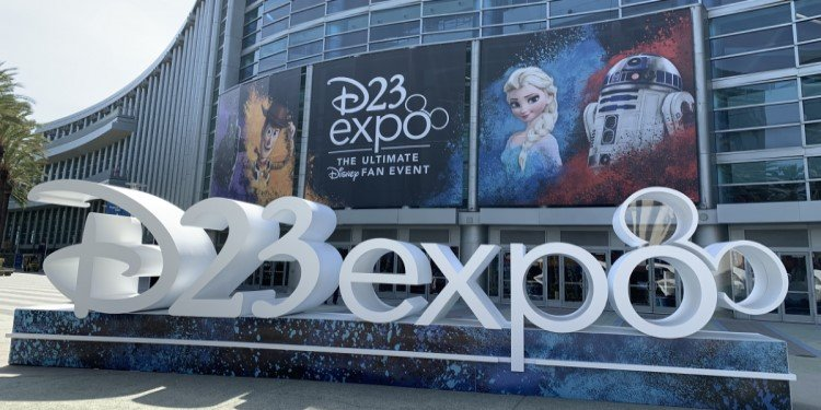 Get All the Latest D23 Updates Here!