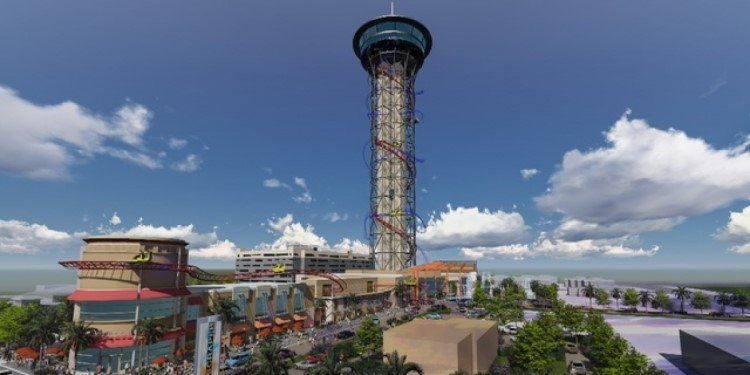 Update on Skyplex Orlando Project!