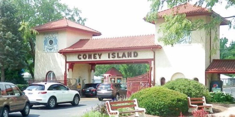 Coney Island in Ohio to Remove Rides!