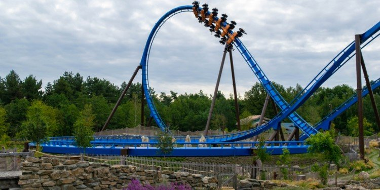 A.J.'s Europe Trip Report: Toverland!