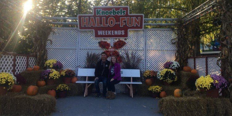 Report from Phoenix Phall Phunphest at Knoebels!