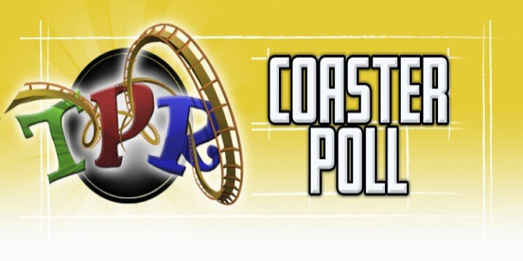 The TPR Coaster Poll Is Open!