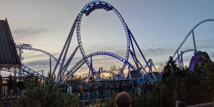 Great Trip Report of Europa Park!