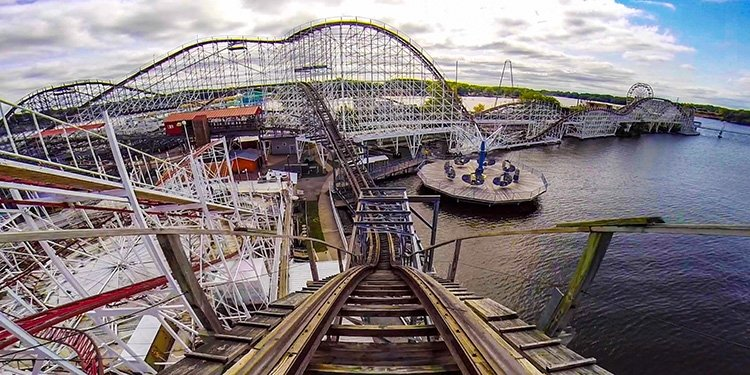 Indiana Beach Is Closing Forever!