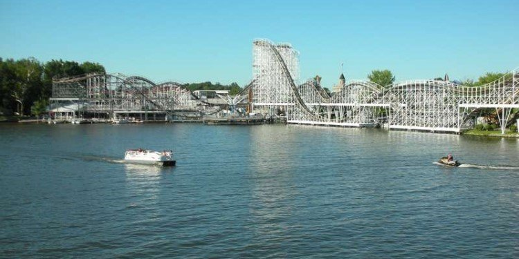 Potential Buyers for Indiana Beach?