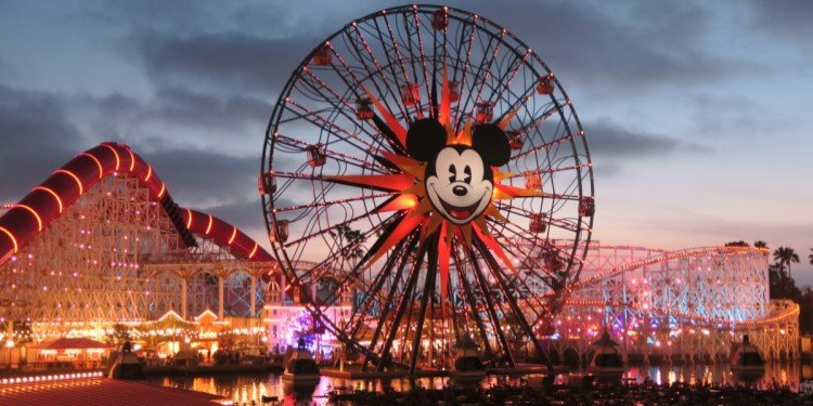 Great Report from Disney California Adventure!