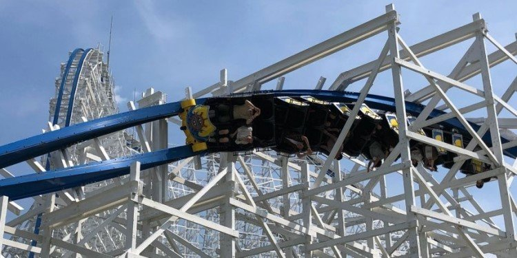 Great Trip Report from Nagashima Spaland!