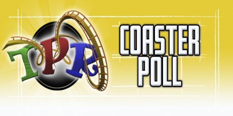 Be Sure to Vote in TPR's Coaster Poll!