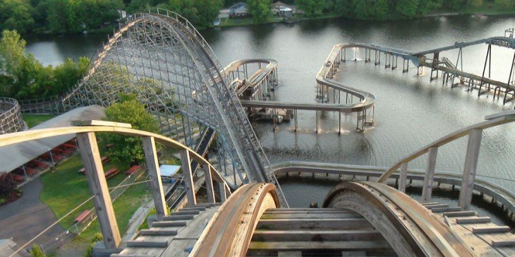 Clementon Park/Splash World Up for Sale!