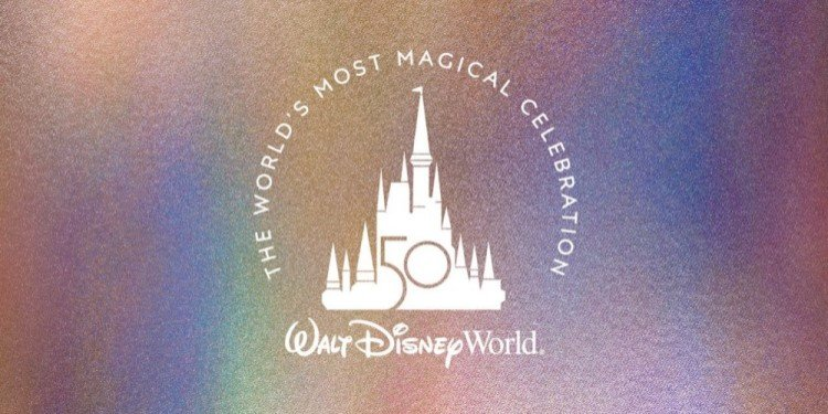 More Details About Walt Disney World's 50th Anniversary!