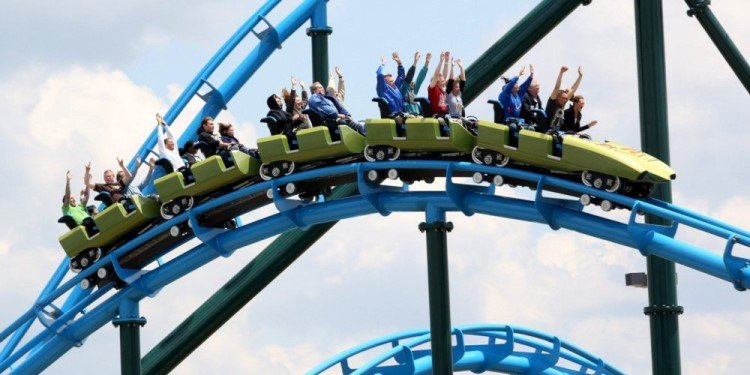 Kentucky Kingdom Under New Management!