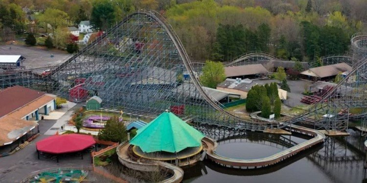 Indiana Park Holdings LLC Buys Clementon Park!