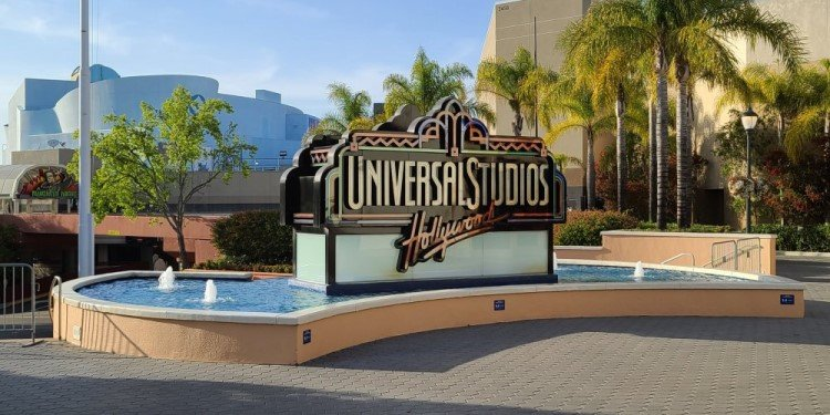 Universal Studios Hollywood Is Open Again!